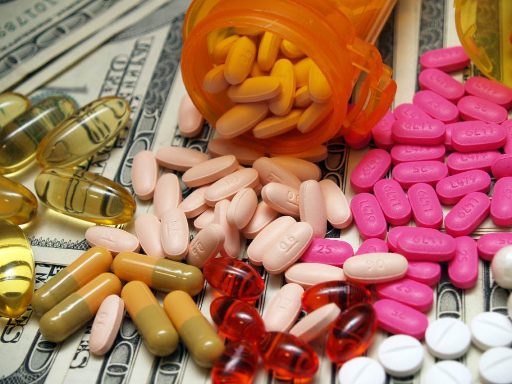 Аденома простаты лечение бадами
