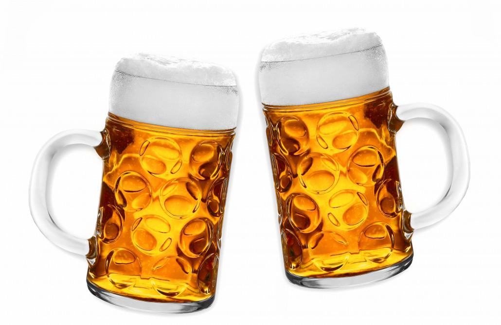 Как пиво влияет на мужскую потенцию?