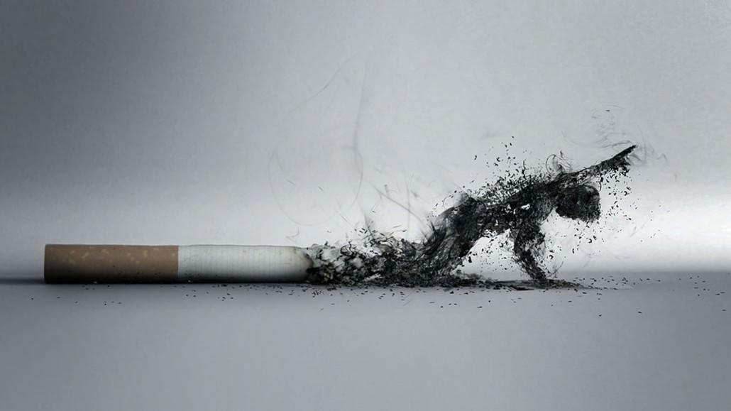 Для чего следует воздержаться от курения