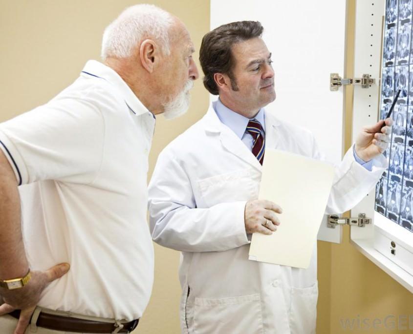 лекарство от воспаления простатита