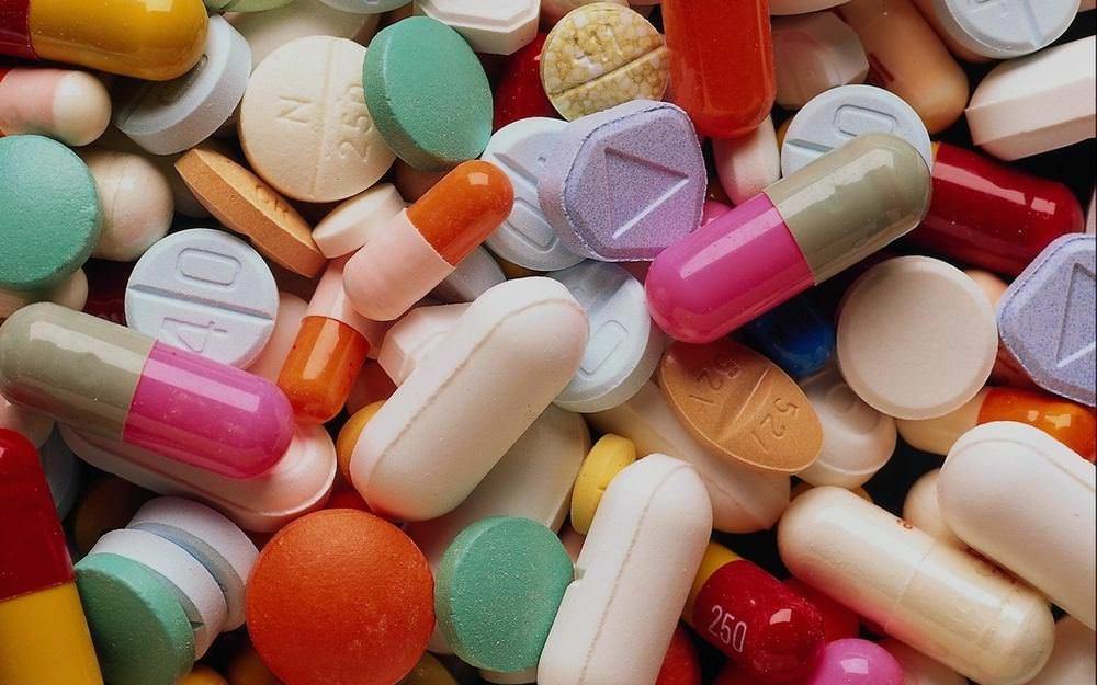 Тестостерон в таблетках