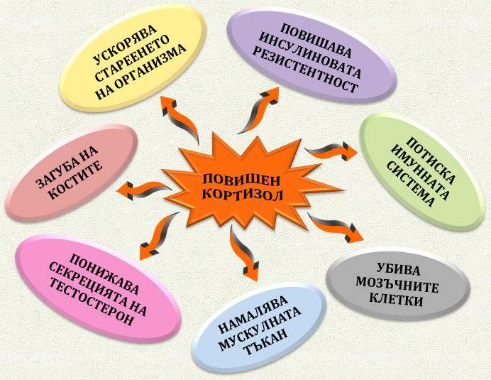 симптомы повышенного холестерина в крови у мужчин
