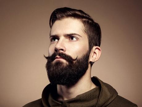 Не растет борода что делать