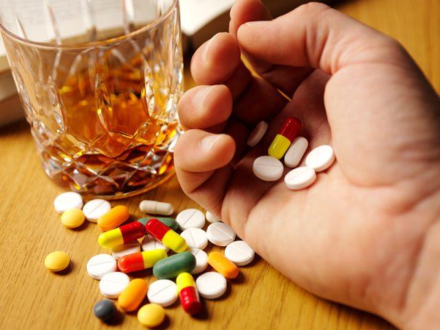 Сколько дней выводятся антибиотики из организма?