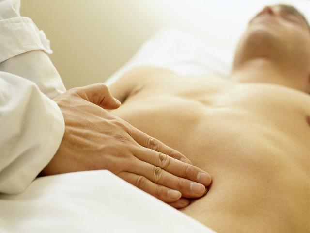 Лечение спермотореи