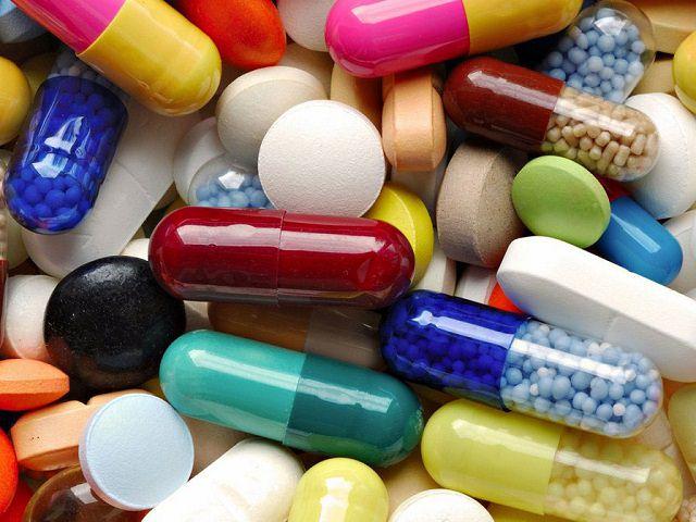 Общеукрепляющие витамины для мужчин рейтинг