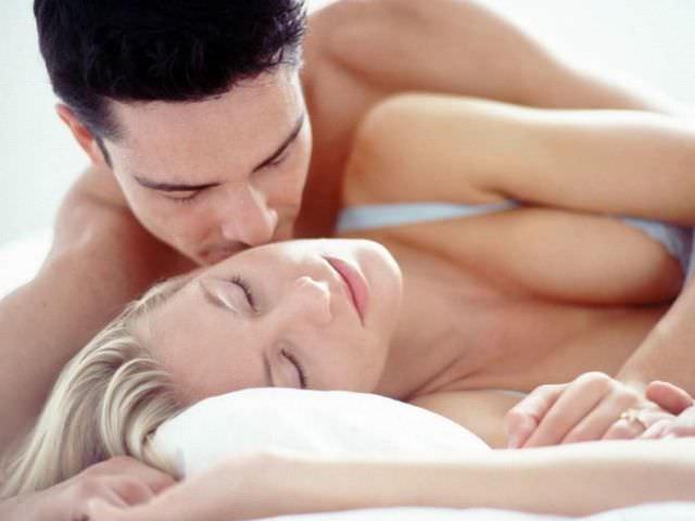 Секс стал скучным как усилить влечение