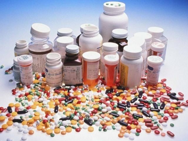 Мужские таблетки для повышения потенции