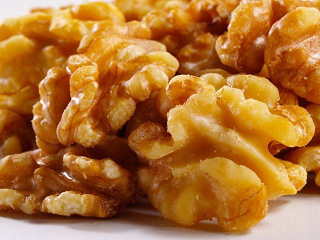 грецкие орехи для мужчин