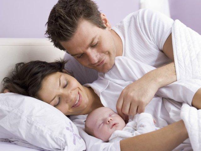 Среднестатистический показатель зрелости яйцеклетки у Мужчин