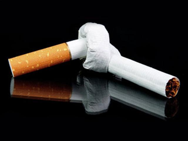 Физическая зависимость от табачного дыма