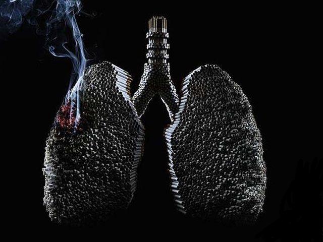 очищение организма от табачного дыма