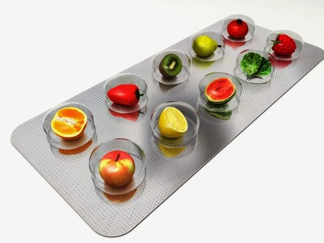 Компксные витамины для мужчин