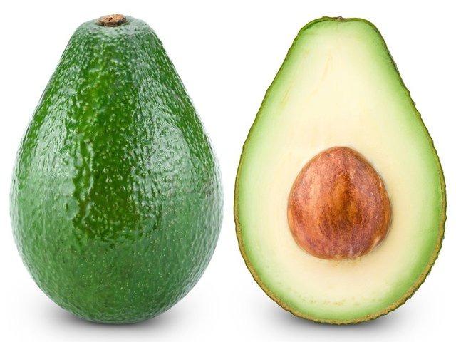 «Король афродизиаков»: авокадо