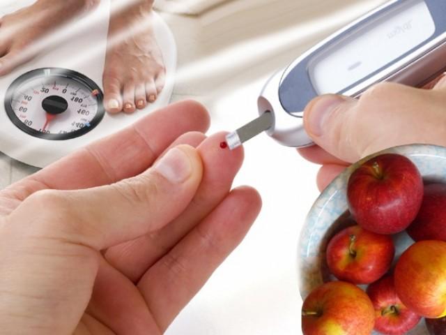 Низкий уровень гемоглобина у диабетика