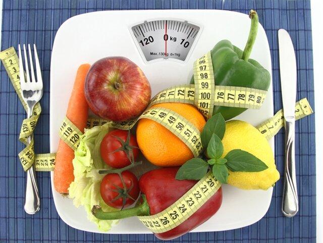 количество калорий в день для похудения