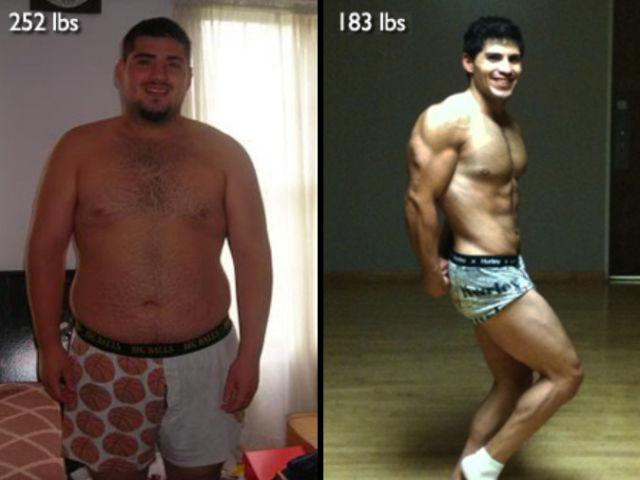 Похудение должно быть безопасным!