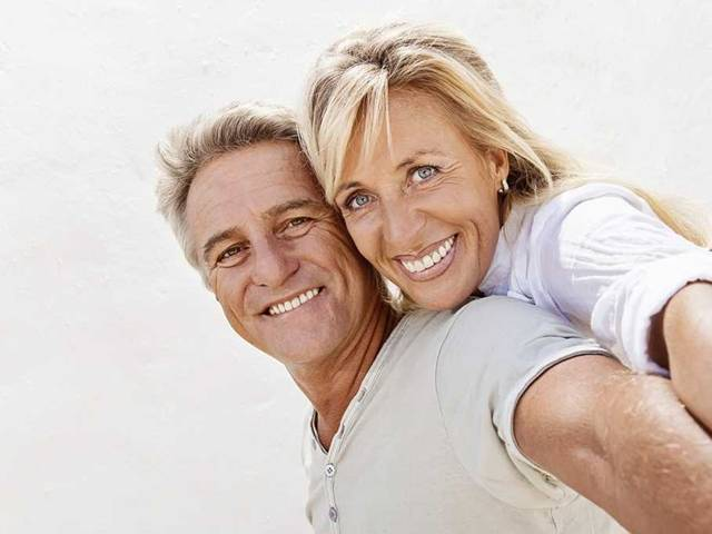 Кризис среднего возраста у Мужчин уход