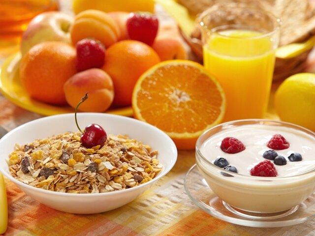 Завтрак для мужчин