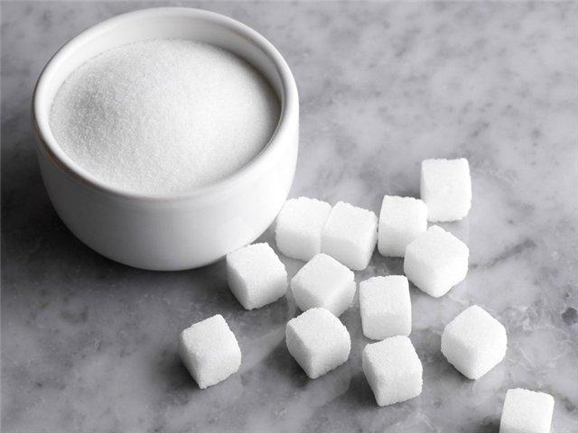 глюкоза как причина прыщей