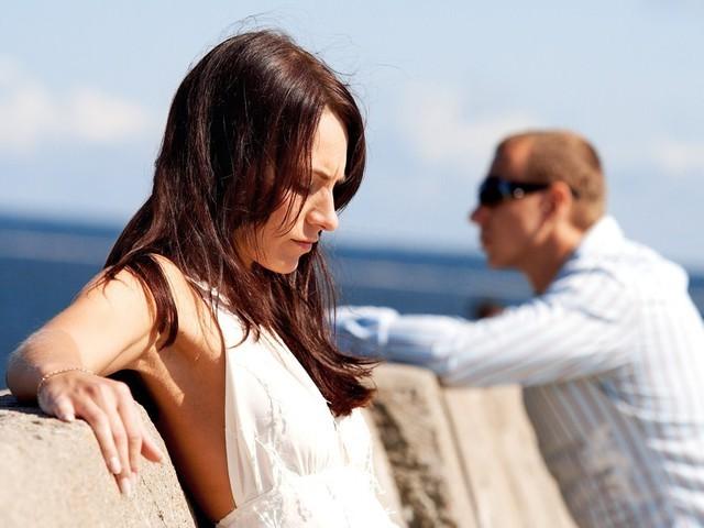 Отсутствие полового влечения к мужу