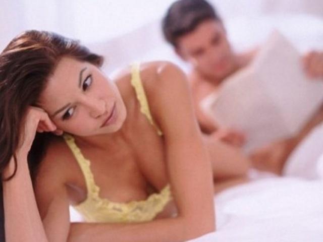 расстройства половой функции