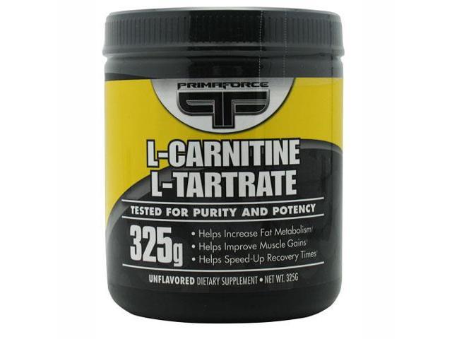 Что такое карнитин?
