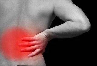 Комплекс упражнений против остеохондроза видео
