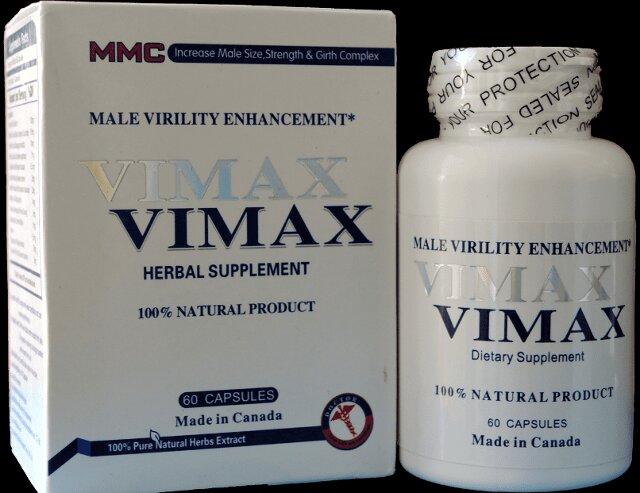 Vimax инструкция по применению
