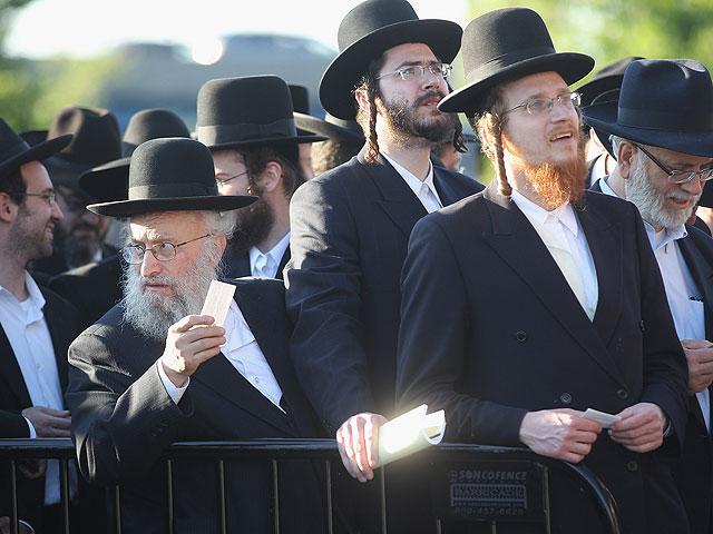 обрезание у евреев