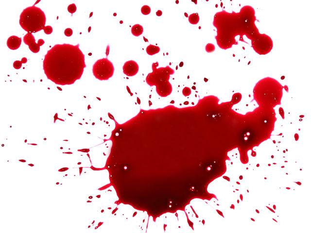 Кало с кровью лечение