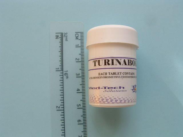 Туринабол послекурсовая терапия