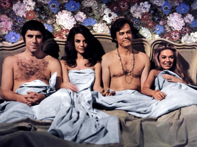 Моногамия полигамия
