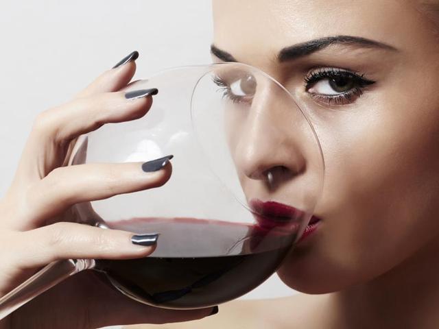 Вино белое или красное для здоровья