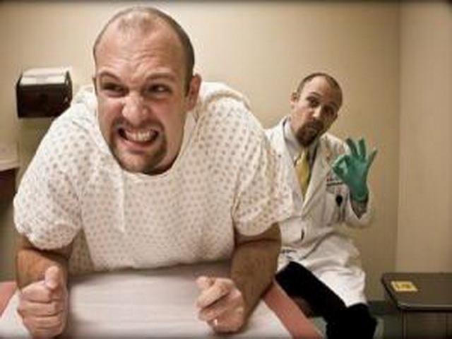 как вылечить хр простатита