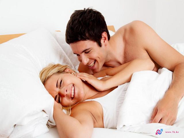 Разговоры женщины во время секса