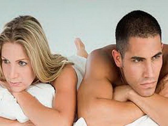 Психические факторы сексуальных расстройств