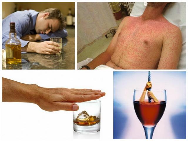 Как вылечить с запоя