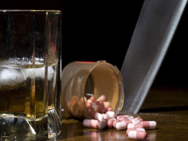 Алкоголь и регулон