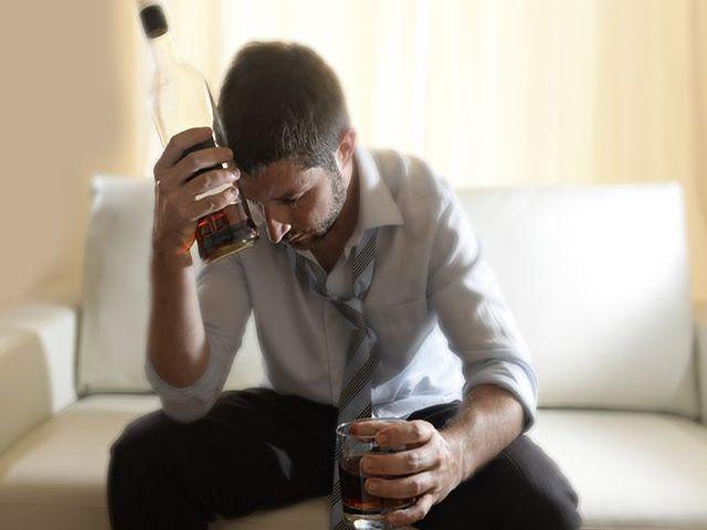 Лечение цирроза печени алкоголика