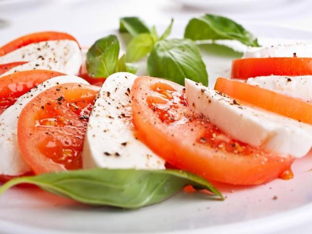 Салат со специей