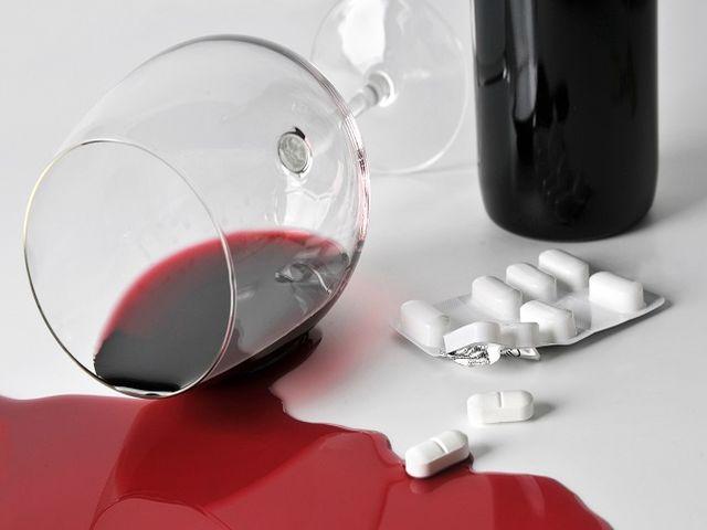 Можно ли с постинором пить алкоголь