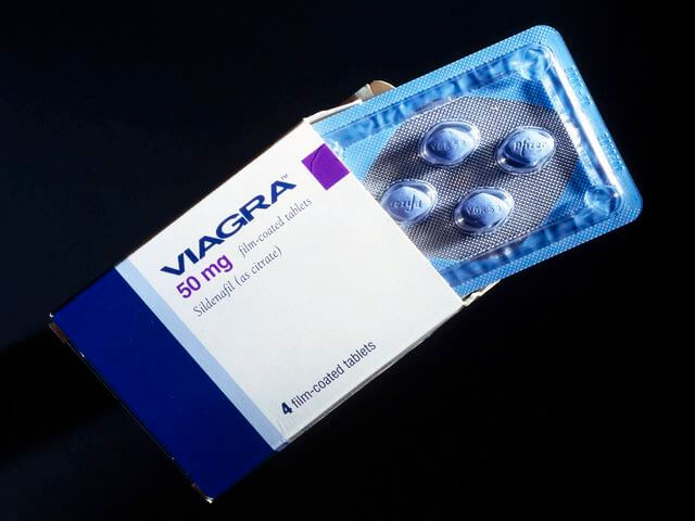 Что это Виагра?