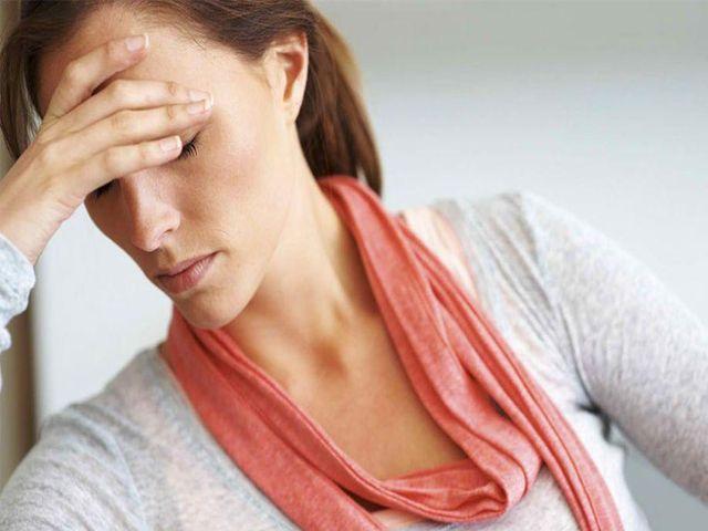 инфекционное заболевание у женщин