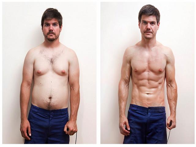 бросил курить набрал вес как похудеть