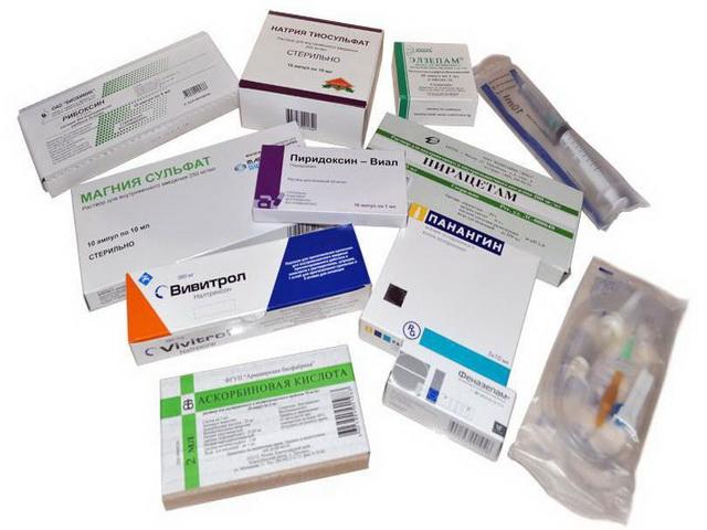 Кодирование торпедой и другим препаратом