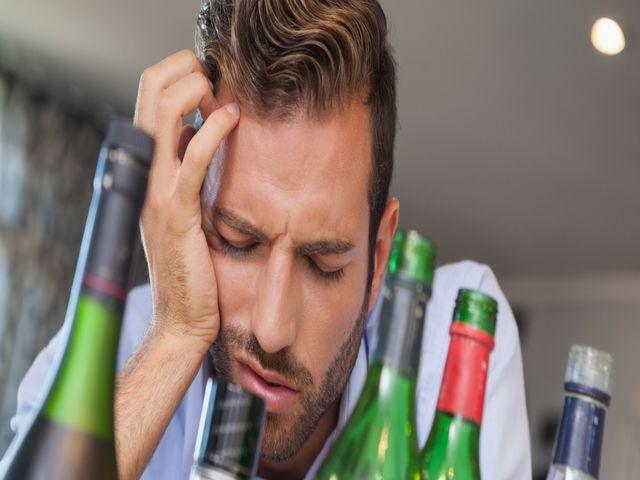 постинтоксикационное состояние от употребления спиртных напитков