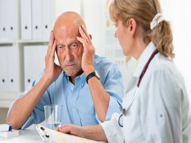 заболевания цнс