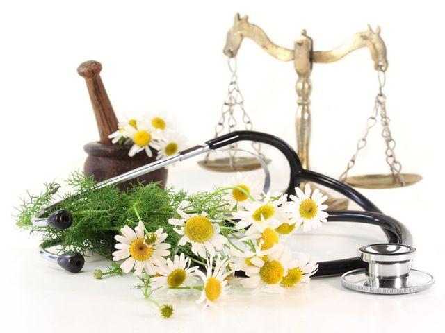 традиционная медицина от хронической болезни