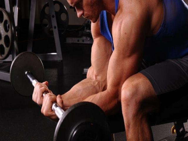 Что дает Тренировка предплечий?